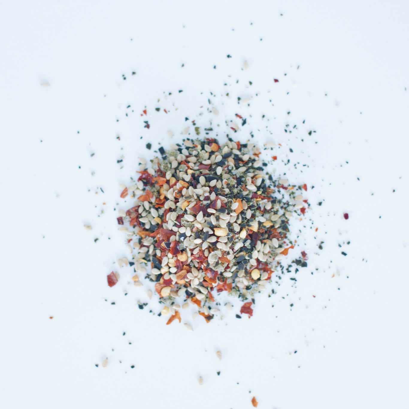 The Inferno Spice Blend 1