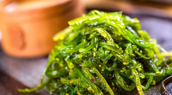 seaweed the superfood
